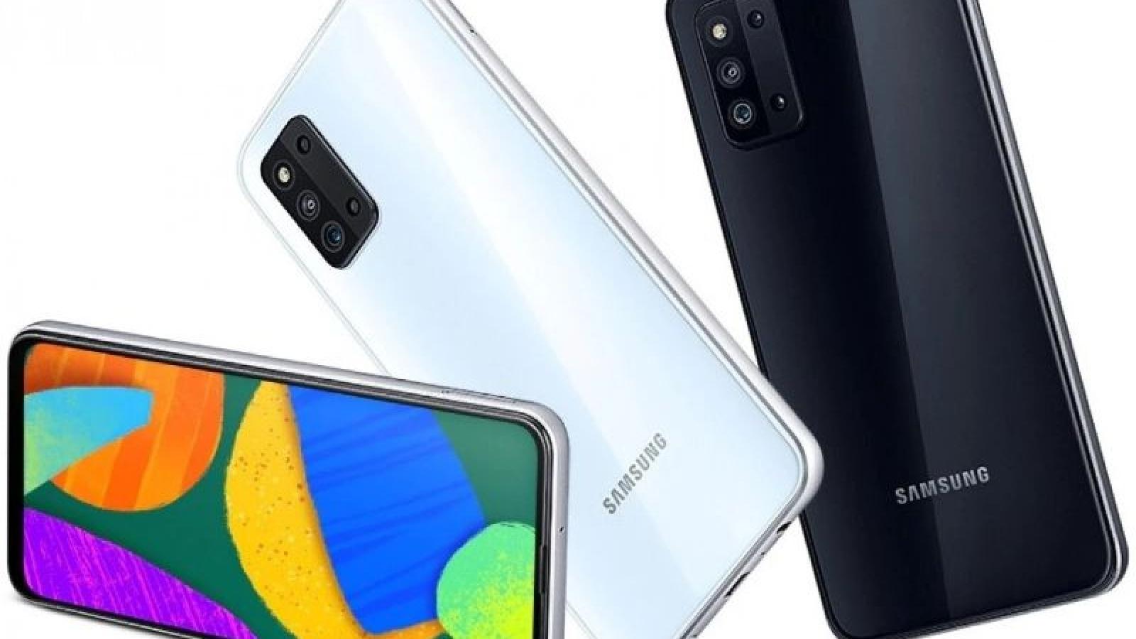 Samsung ra mắt smartphone 5G giá rẻ với RAM 8 GB, màn hình siêu mượt