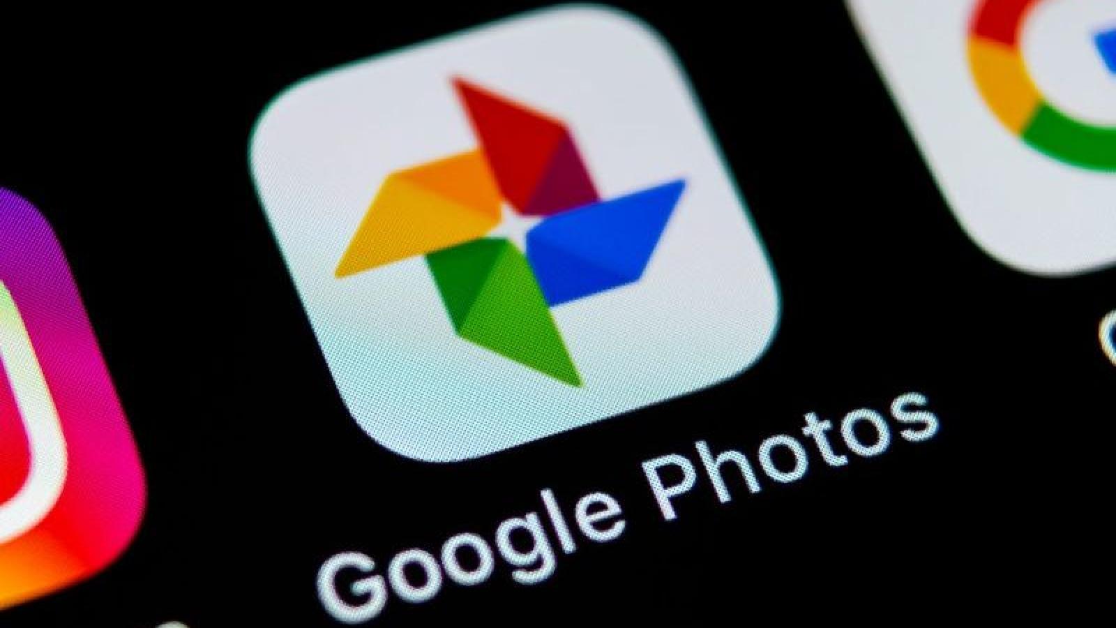 Làm gì khi Google Photos sắp hết miễn phí sao lưu không giới hạn?