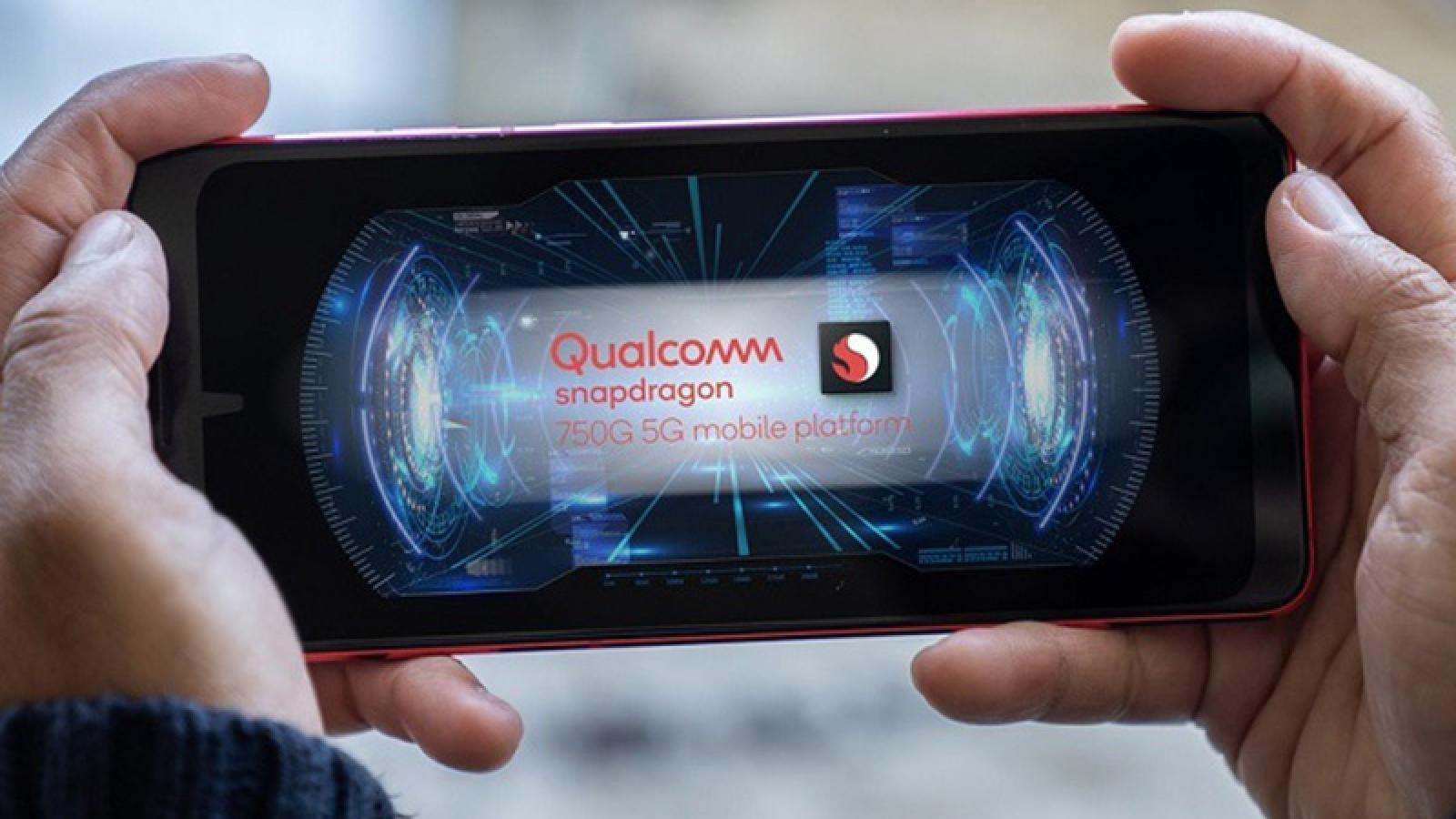 Lỗi chip Qualcomm khiến 30% điện thoại trên thế giới có tể bị tấn công