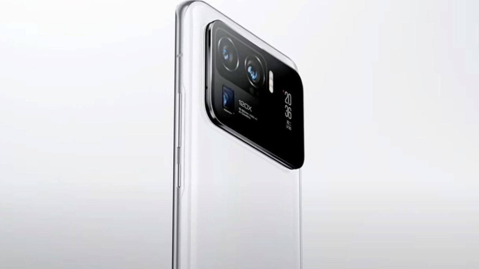 Xiaomi muốn thay đổi cách máy ảnh smartphone hoạt động