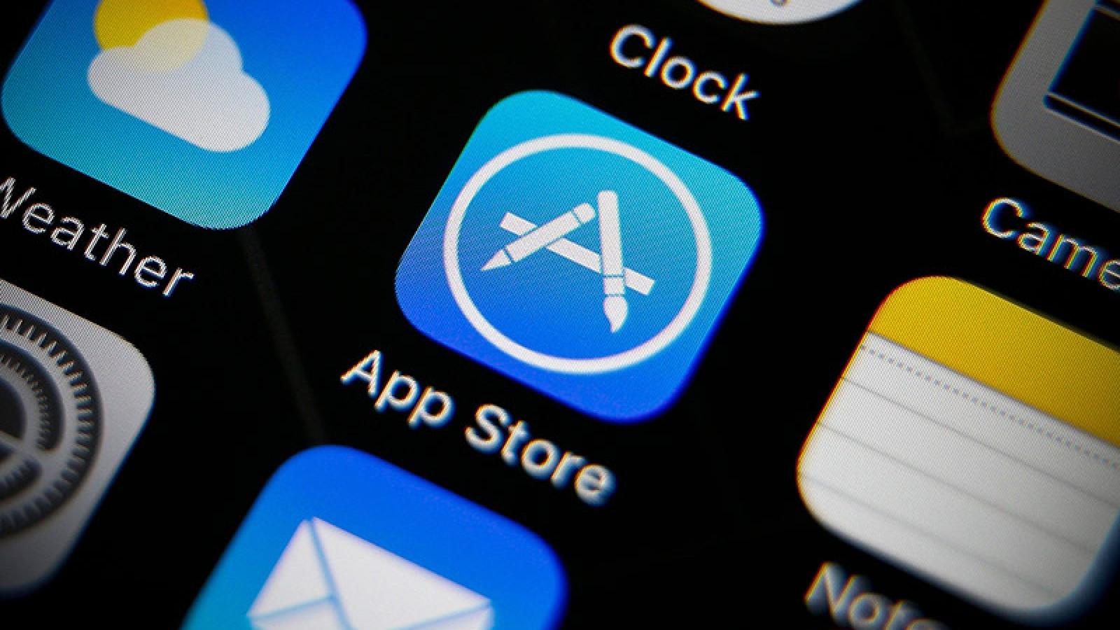 Thu phí quá mức, người dùng kiện đòi Apple bồi thường 2 tỷ USD