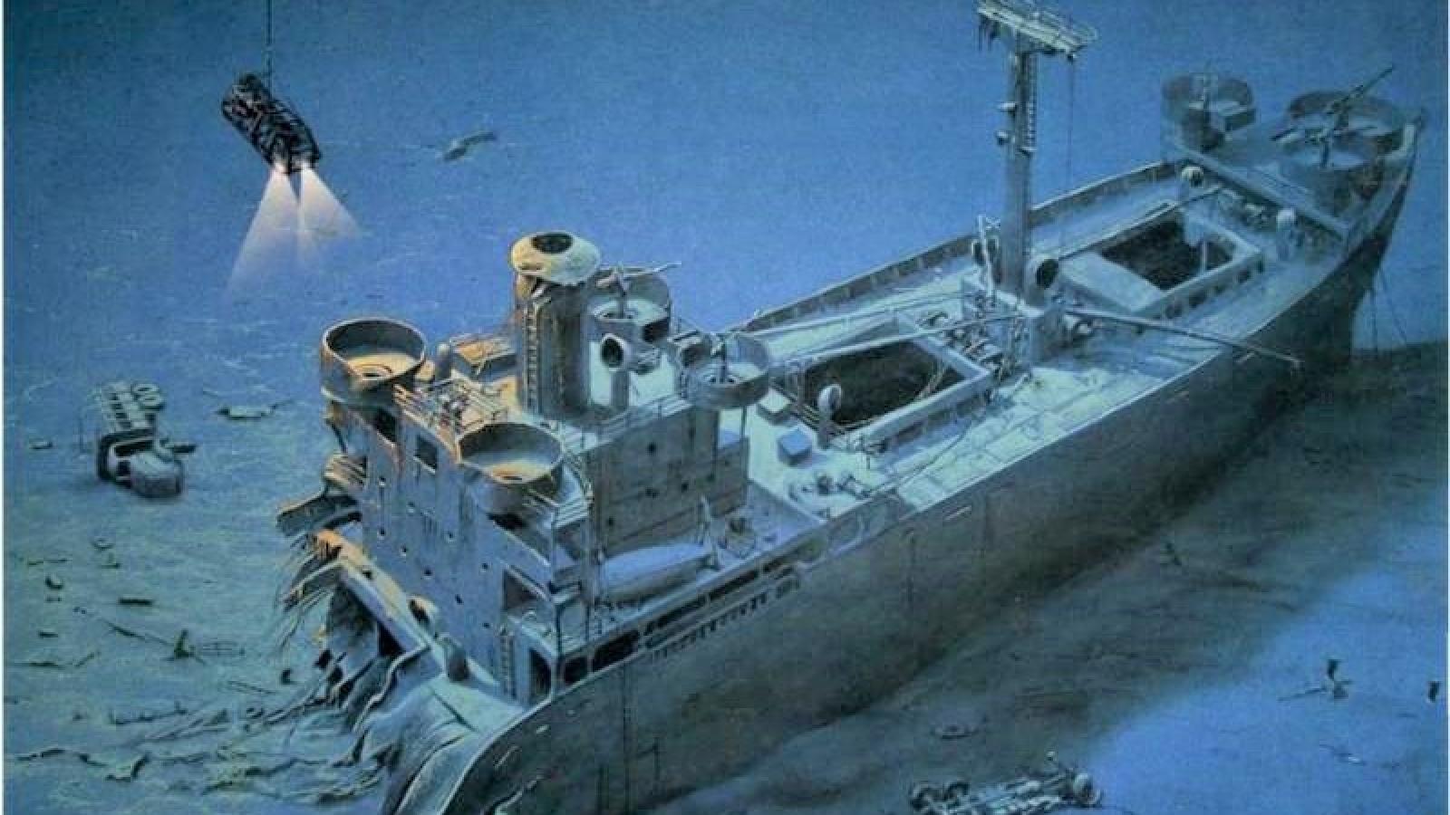 Giải mật hai chiến dịch ít được biết đến của Thế chiến II