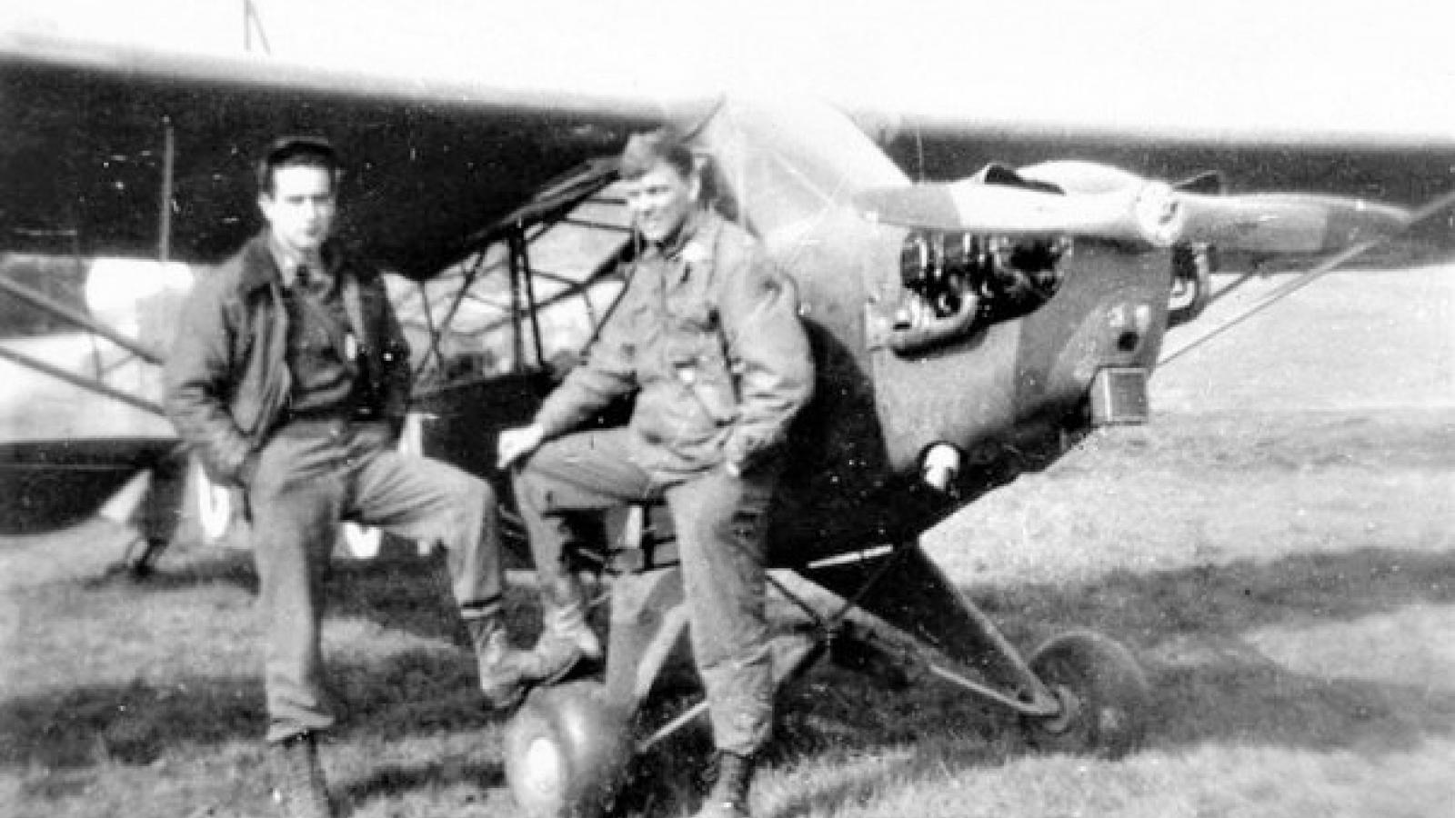 Những cuộc đấu súng có một không hai trong Chiến tranh thế giới thứ II