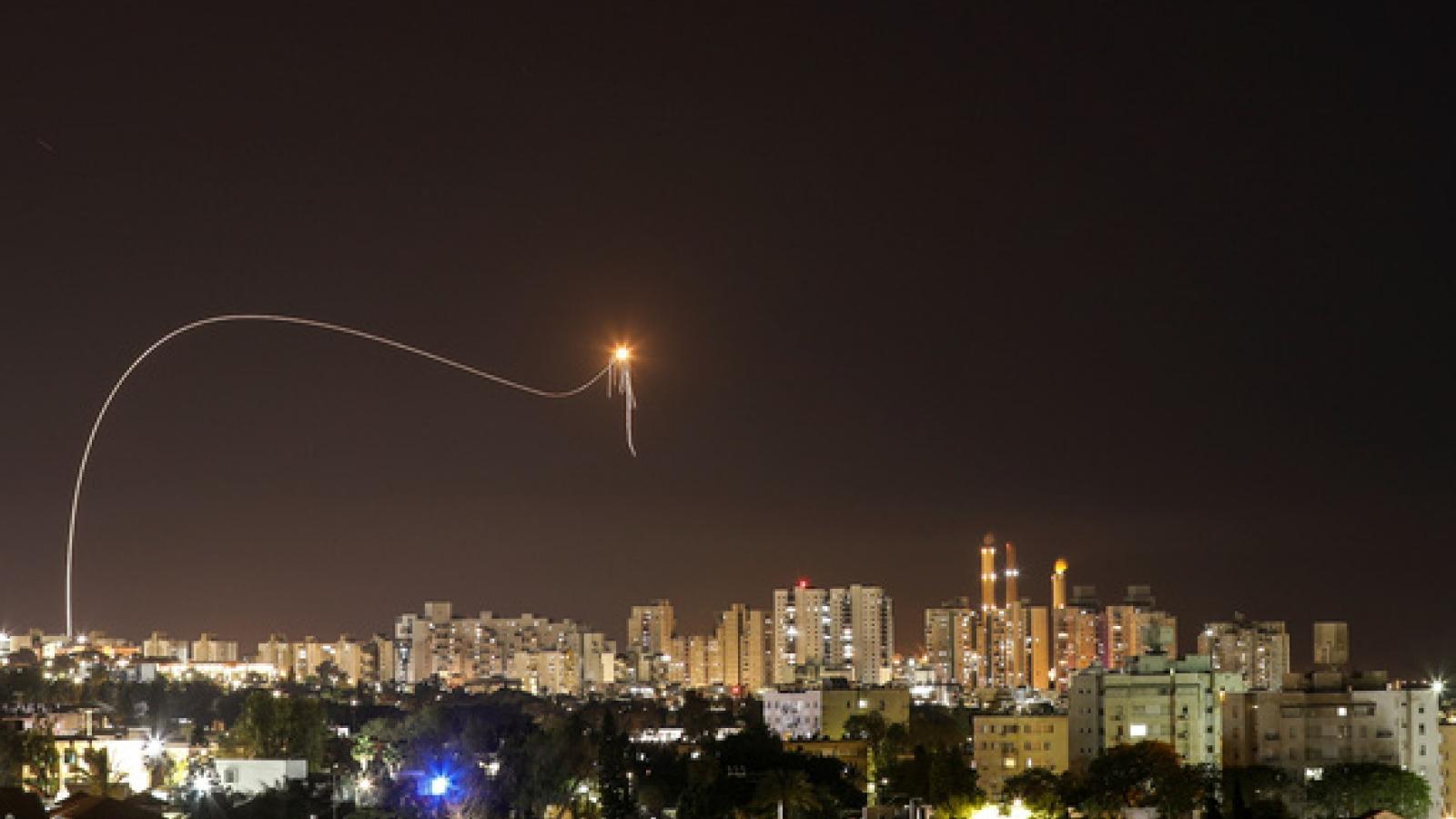 Xung đột tại Gaza tăng nhiệt, quốc tế nỗ lực thúc đẩy lệnh ngừng bắn