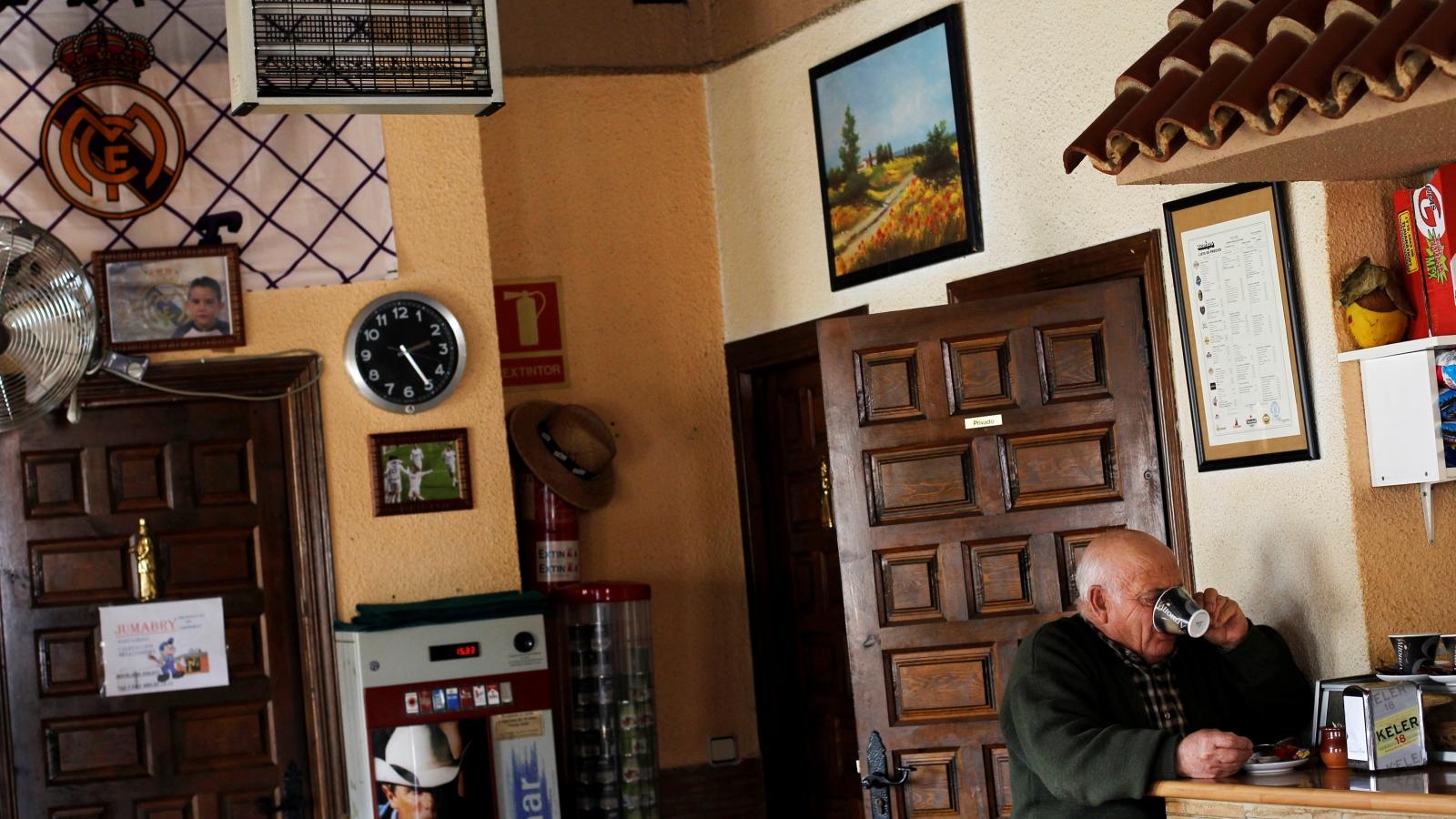 Tây Ban Nha hướng khách về nông thôn thay vì du lịch biển