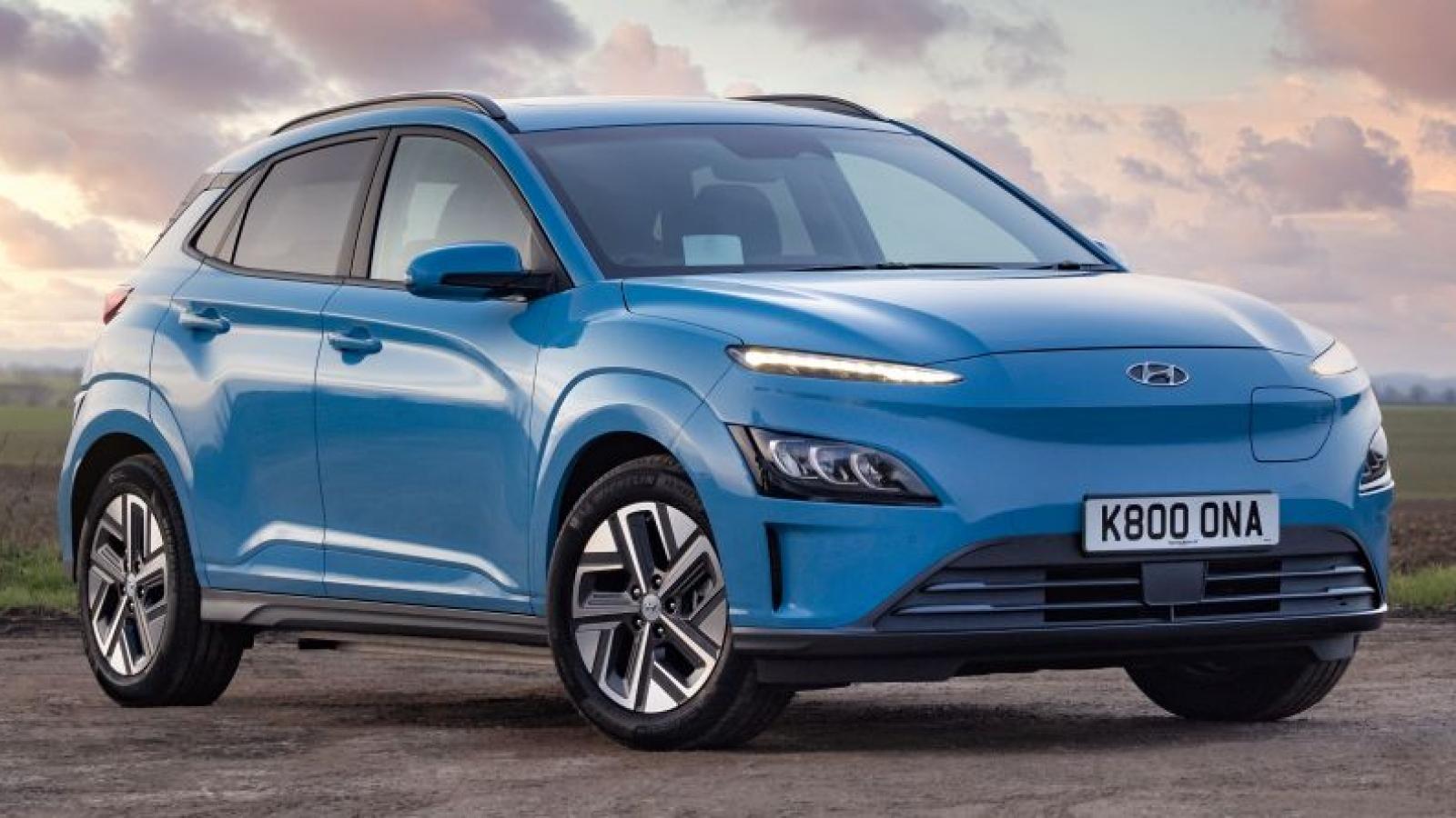 Cắt giảm động cơ xăng Hyundai tập trung đầu tư vào xe điện