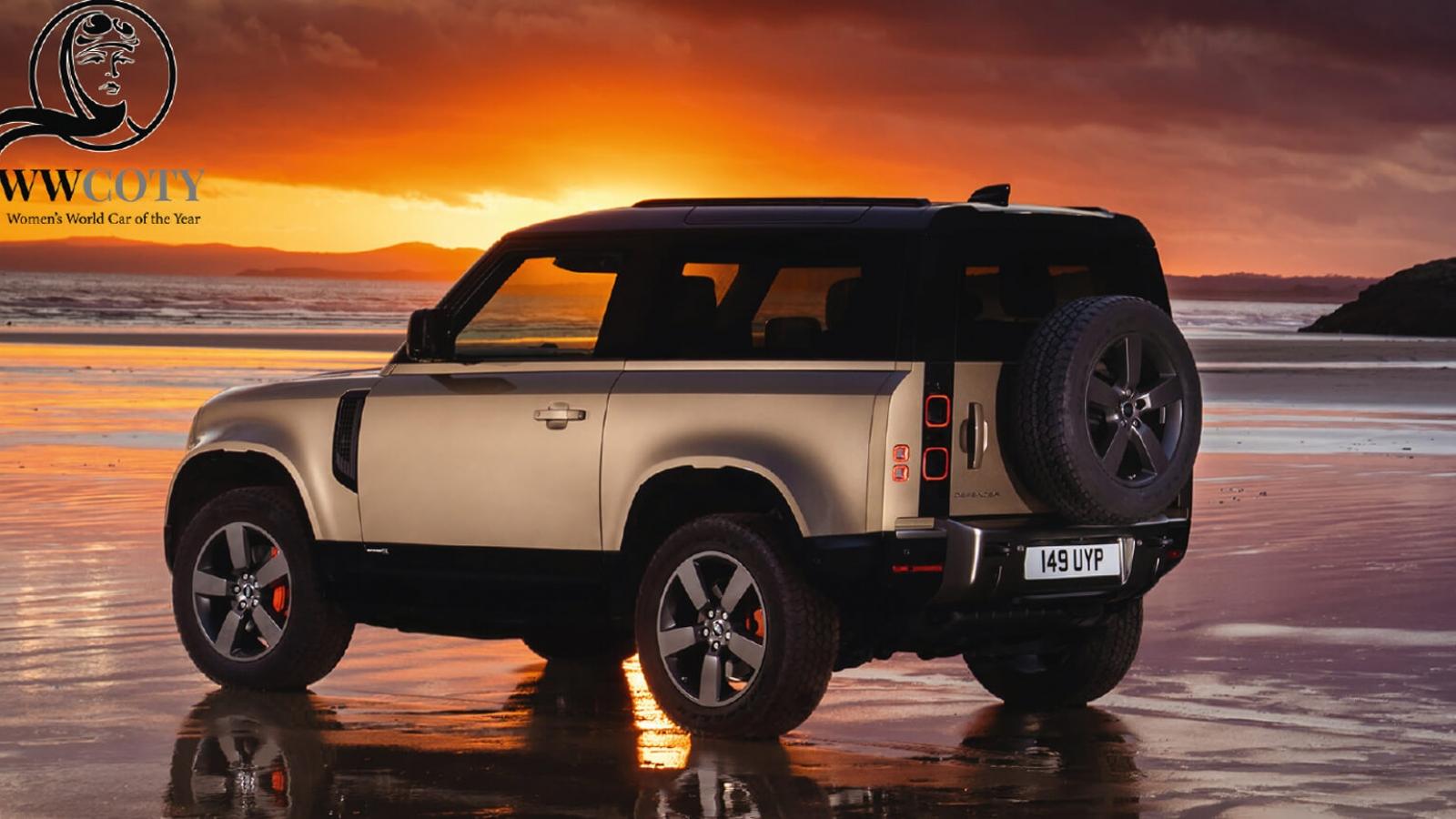 Khách hàng muốn mua Land Rover Defender sẽ phải chờ đợi 1 năm