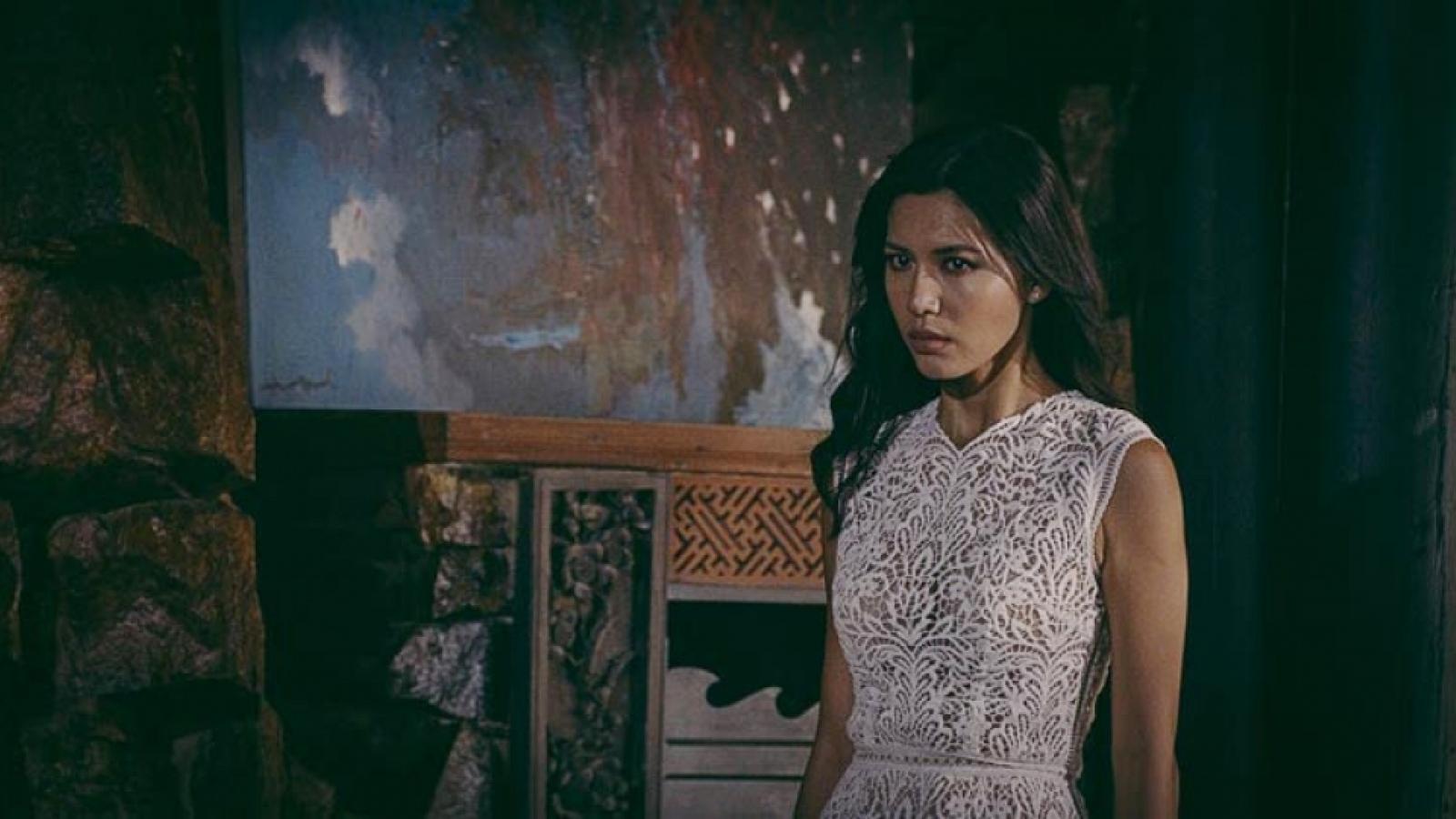 Phim 18+ của Minh Tú tung trailer đầu tiên