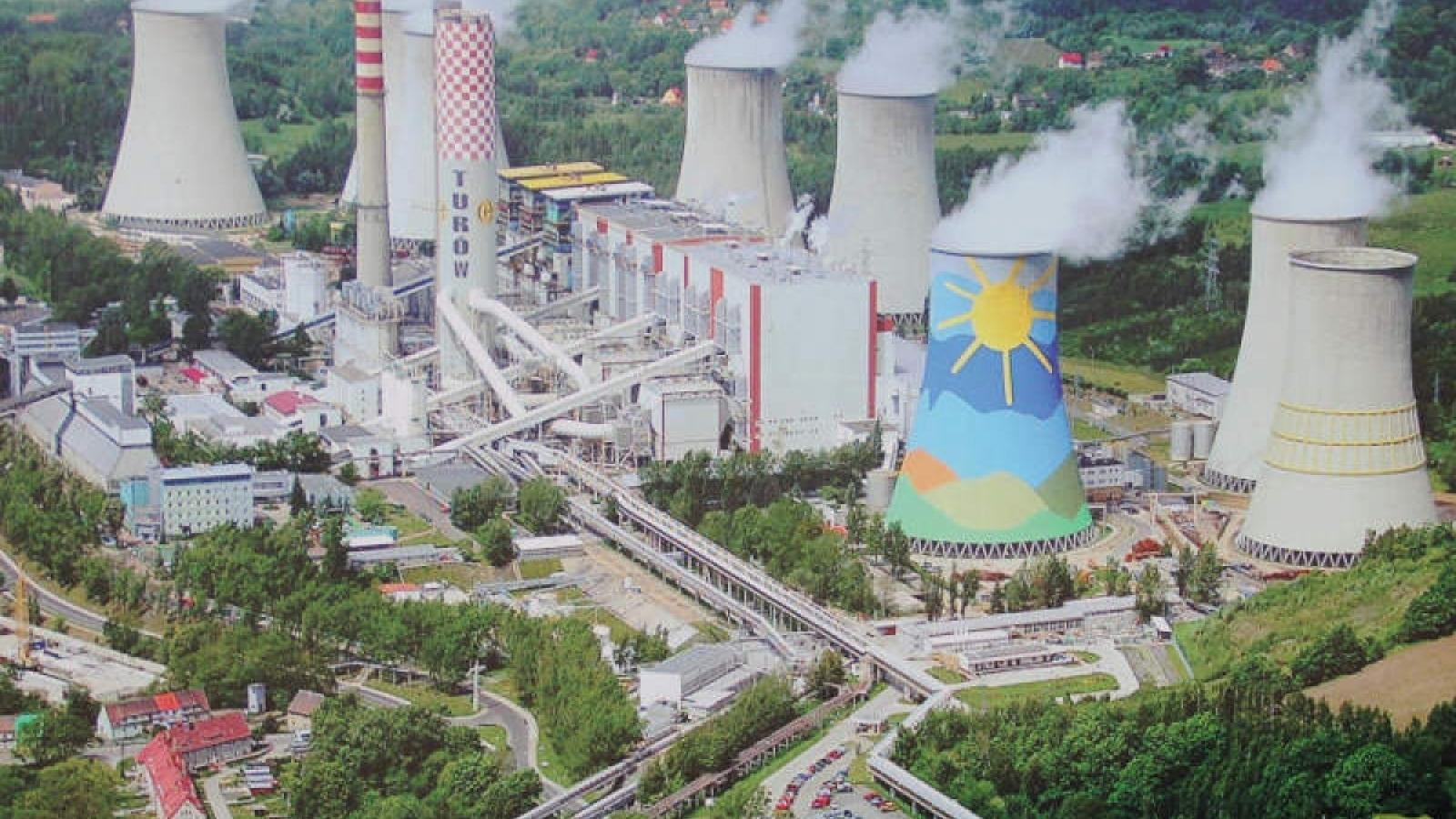 EU yêu cầu Ba Lan dừng khai thác mỏ than giáp biên giới Cộng hòa Séc
