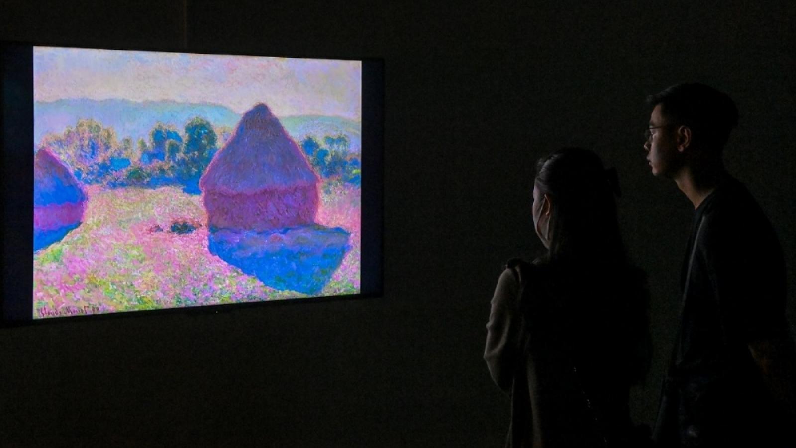 Số hóa văn hóa nghệ thuật – Khi công nghệ chắp cánh cho trải nghiệm
