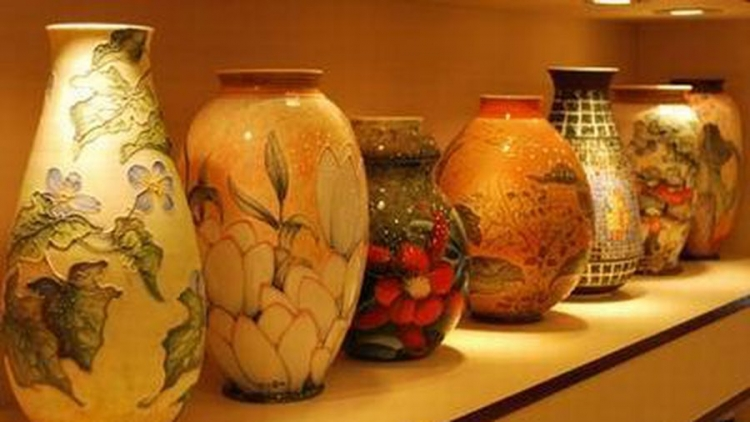 National art ceramic exhibition 2021 slated for mid-October