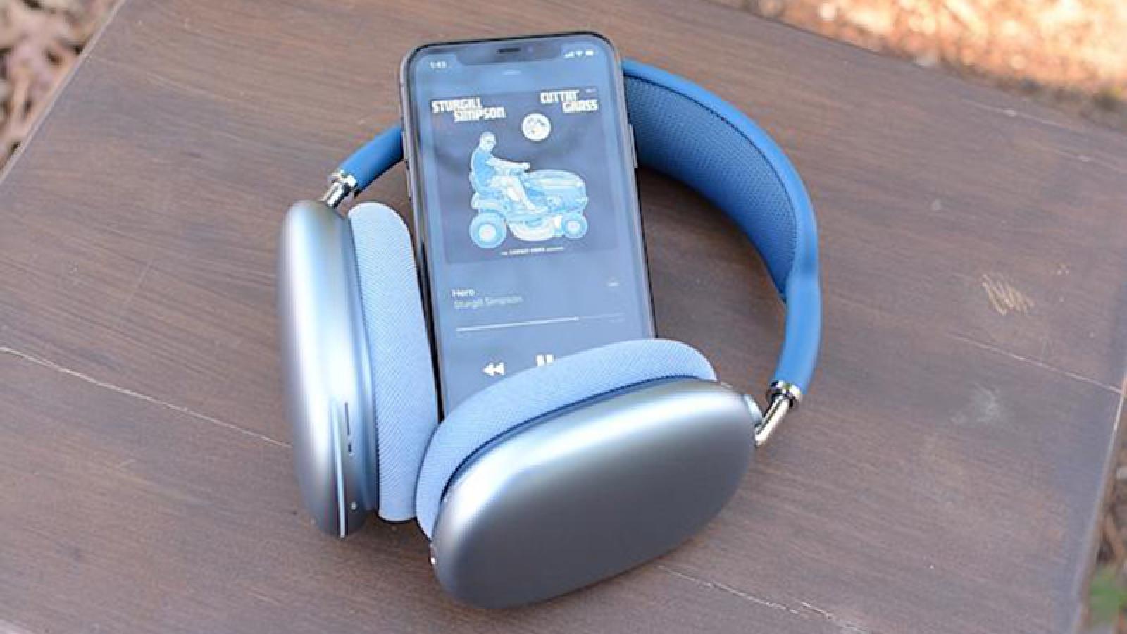Âm nhạc sắp thay đổi mãi mãi nhờ Apple Music