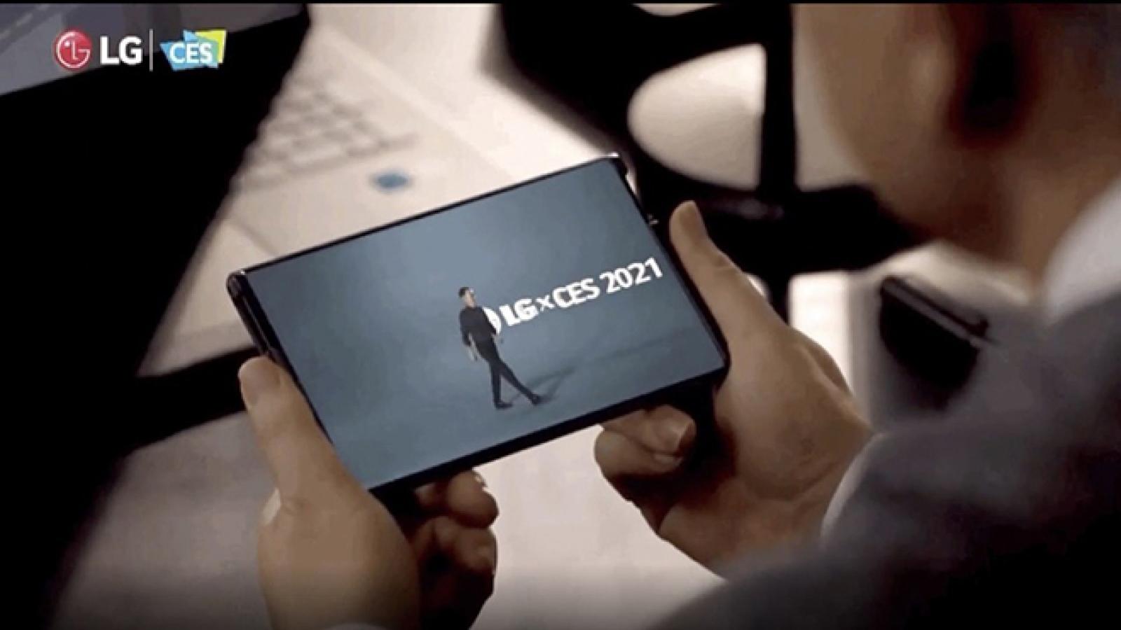 Nhân viên LG được ưu ái mua điện thoại cao cấp độc với giá siêu rẻ