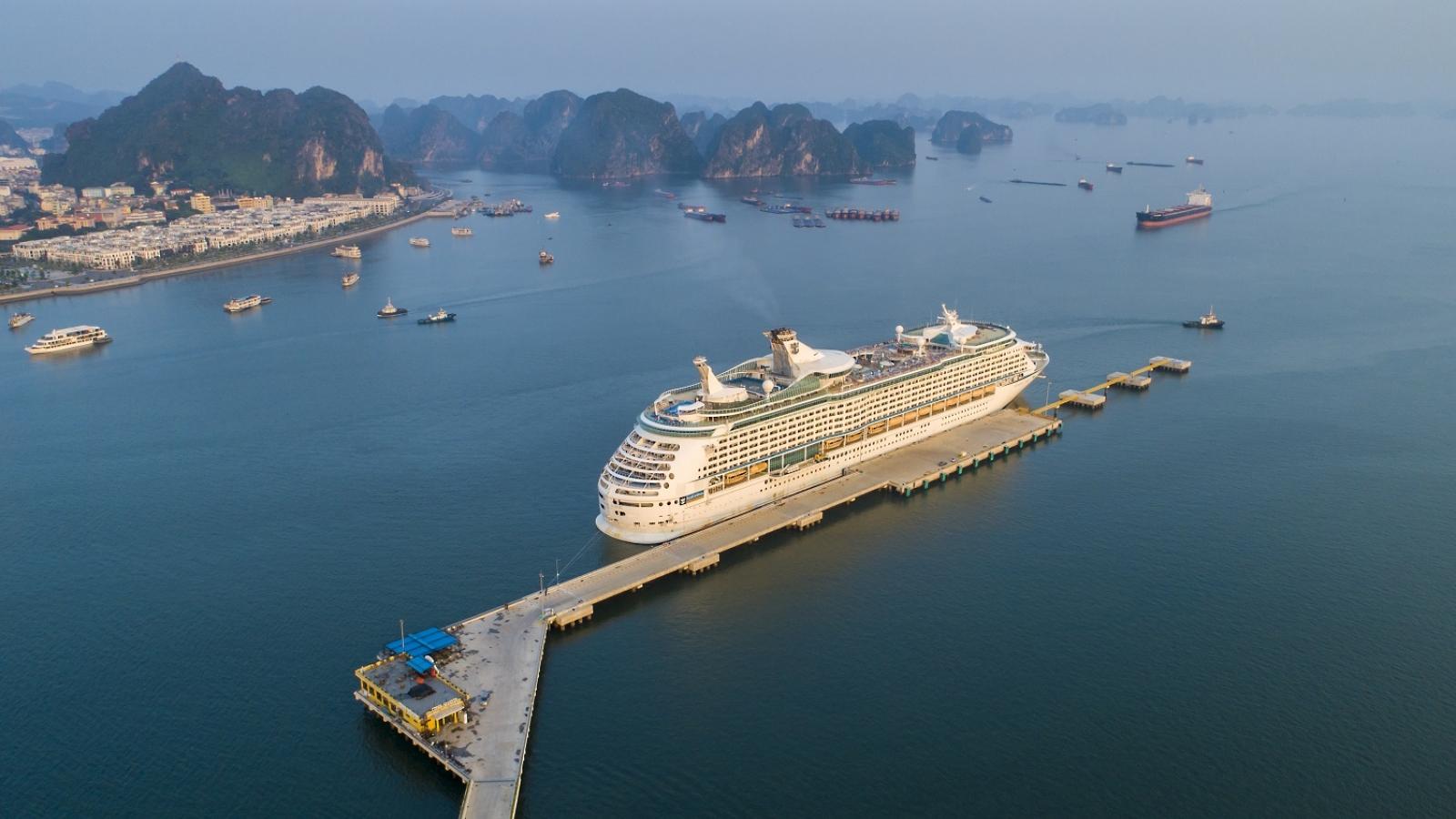 Bến du thuyền - biểu tượng xa xỉ tạo nên bất động sản đắt giá