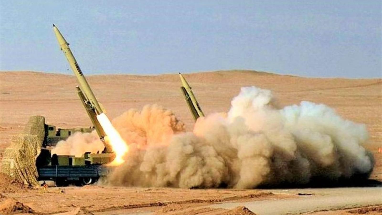 Xung đột ở Gaza: Nguy cơ mặt trận thứ hai thổi bùng cuộc chiến cận kề