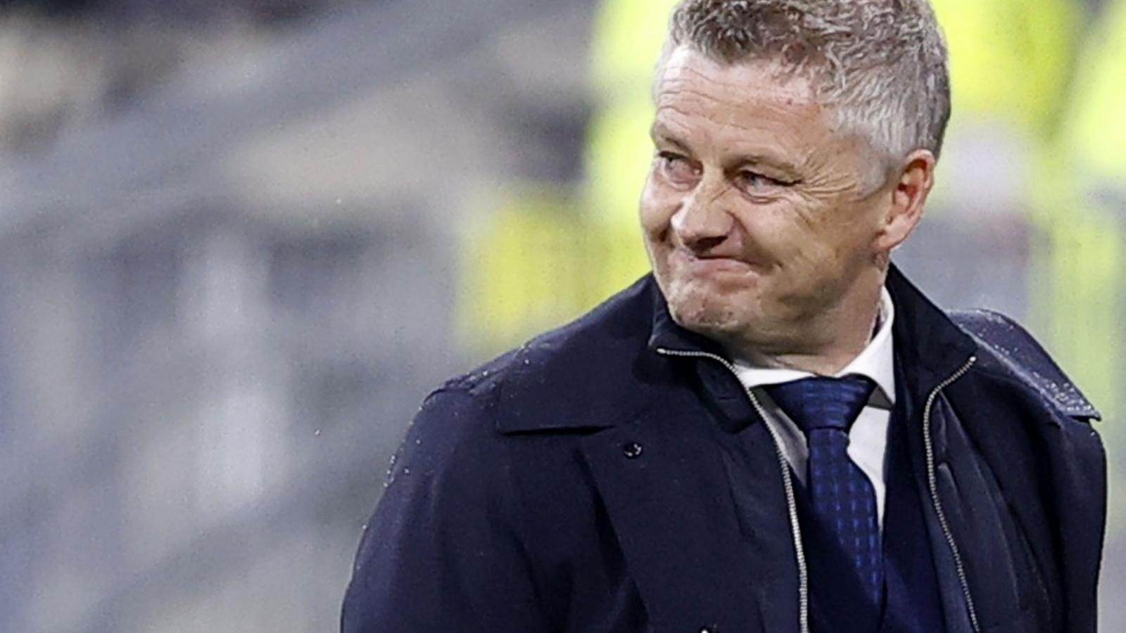 Tin chuyển nhượng 28/5: MU gia hạn hợp đồng với Solskjaer, Man City bạo chi vì Grealish