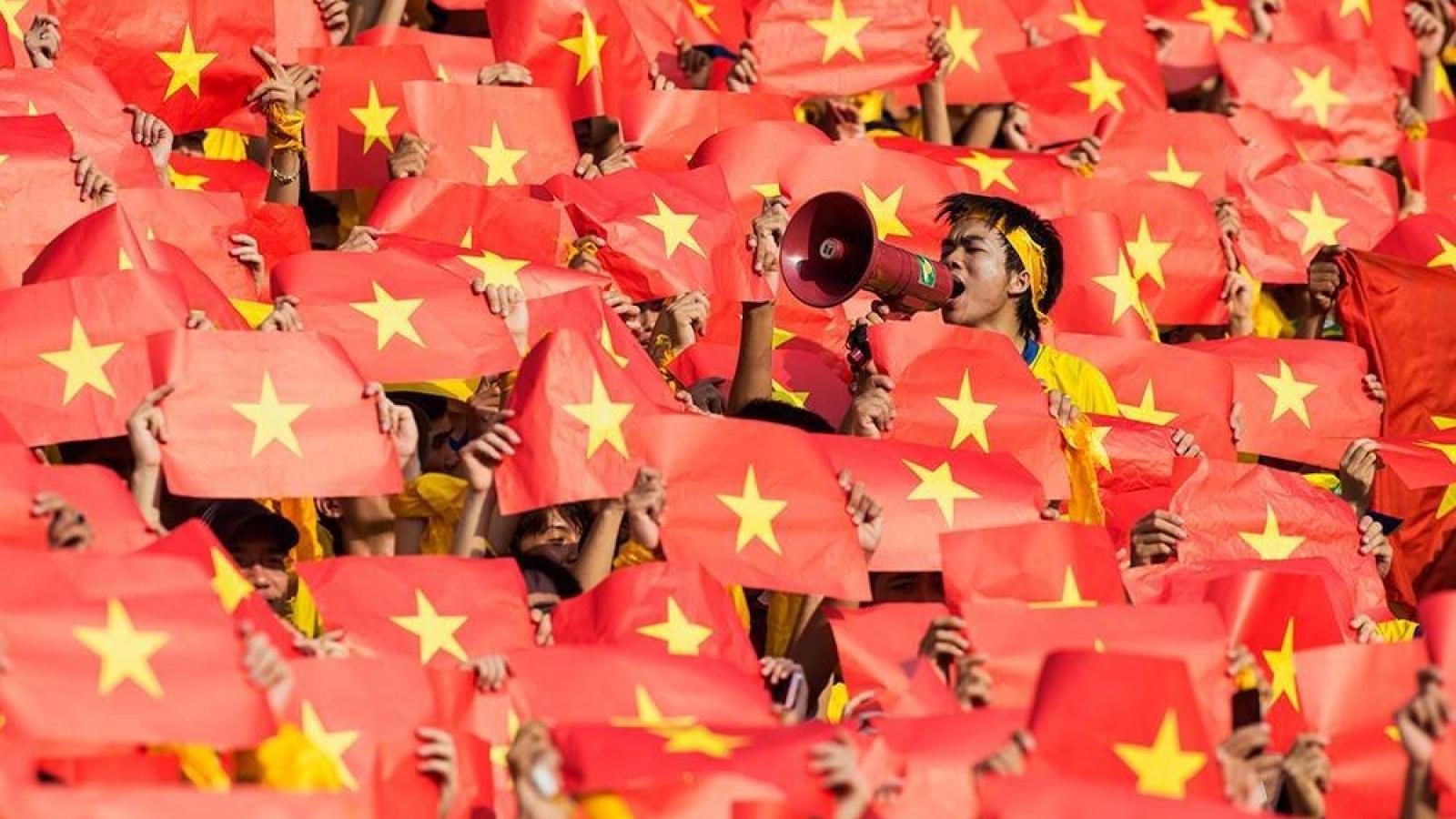 Cổ động viên SLNA: 'Mong CLB luôn giữ gìn bản sắc đội bóng xứ Nghệ'