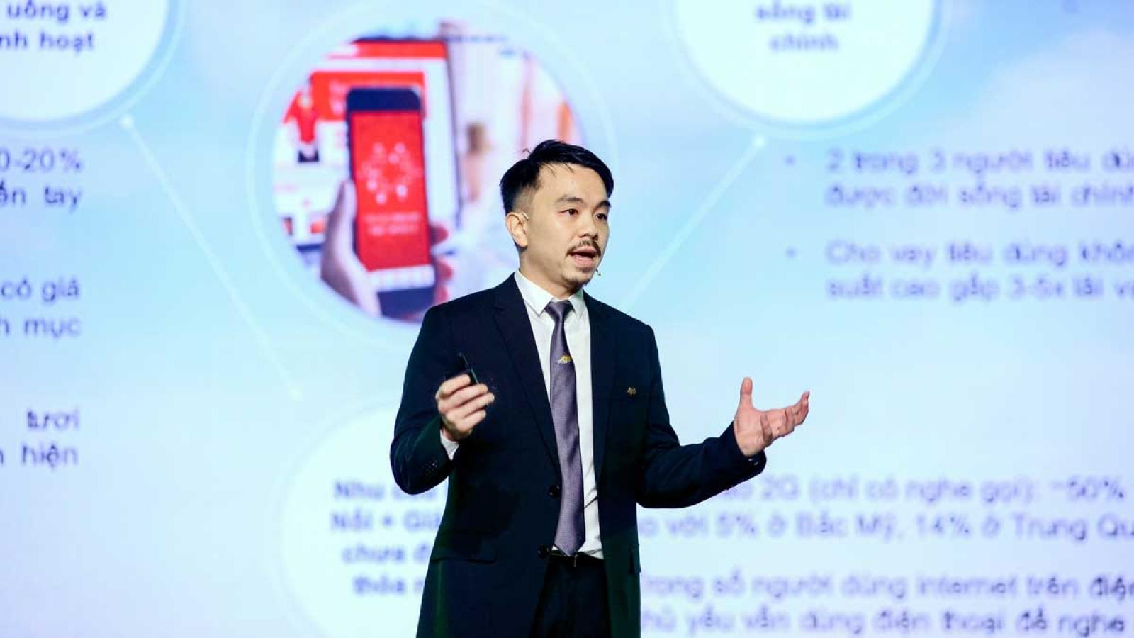 The CrownX hợp tác cùng Alibaba và Baring Private Equity Asia