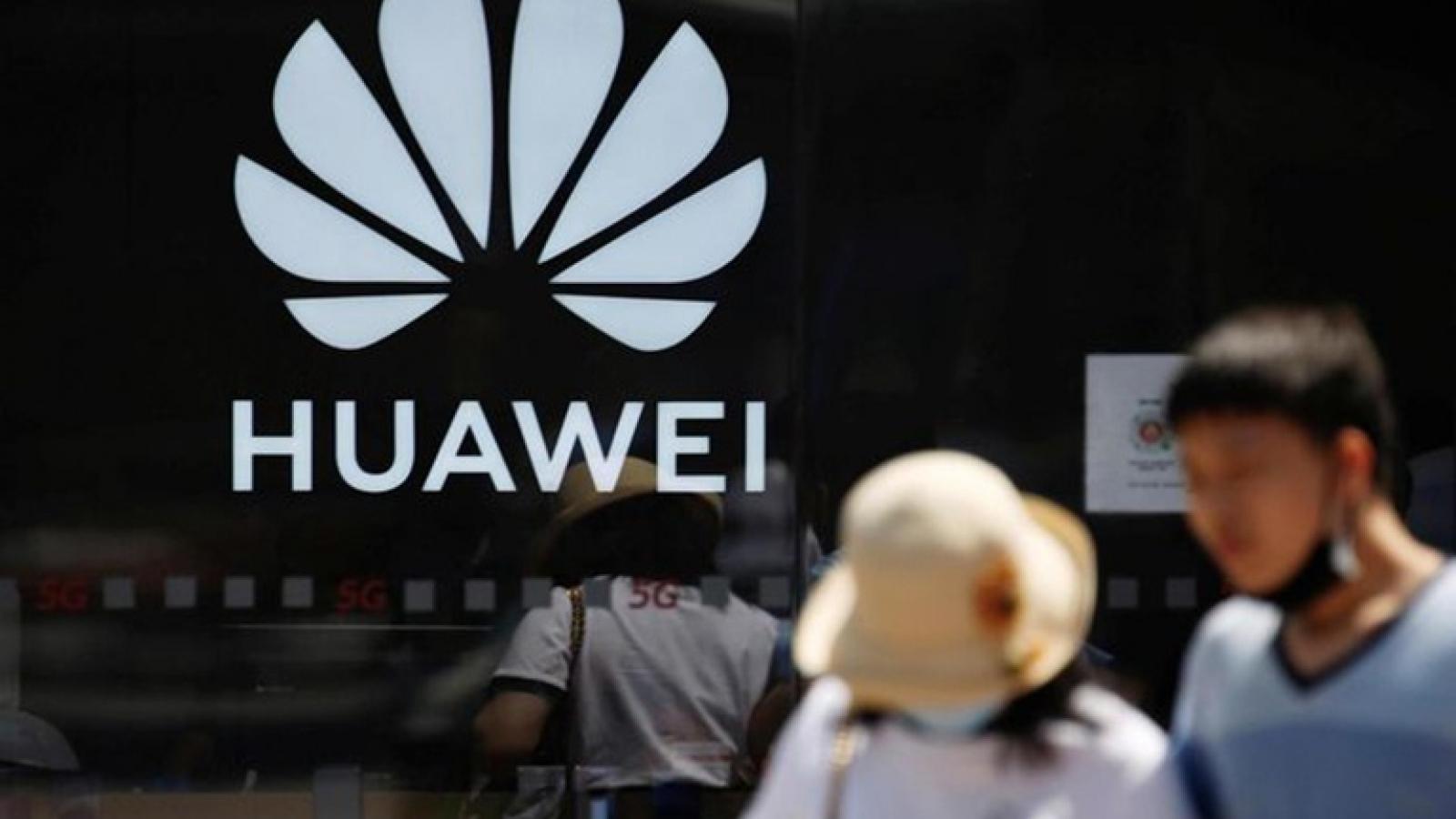 CEO Huawei tham vọng dẫn đầu thế giới về phần mềm