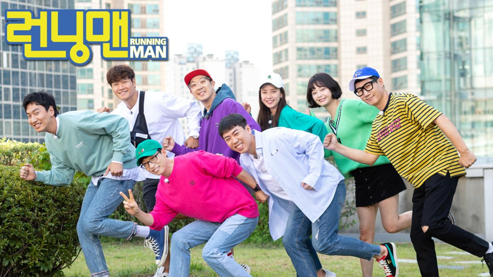 """Hành trình 11 năm chạy cùng Running Man của """"Hoàng tử châu Á"""" Lee Kwang Soo"""