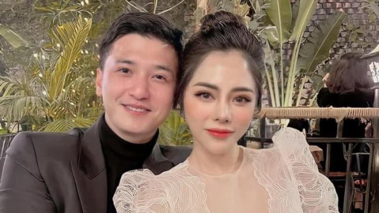 Chuyện showbiz: Huỳnh Anh bức xúc khi bị công kích chuyện tình cảm với Bạch Lan Phương