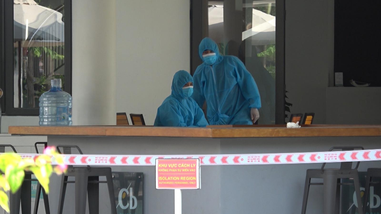 Quảng Nam bảo đảm 6.400 người cách ly y tế thực hiện quyền công dân