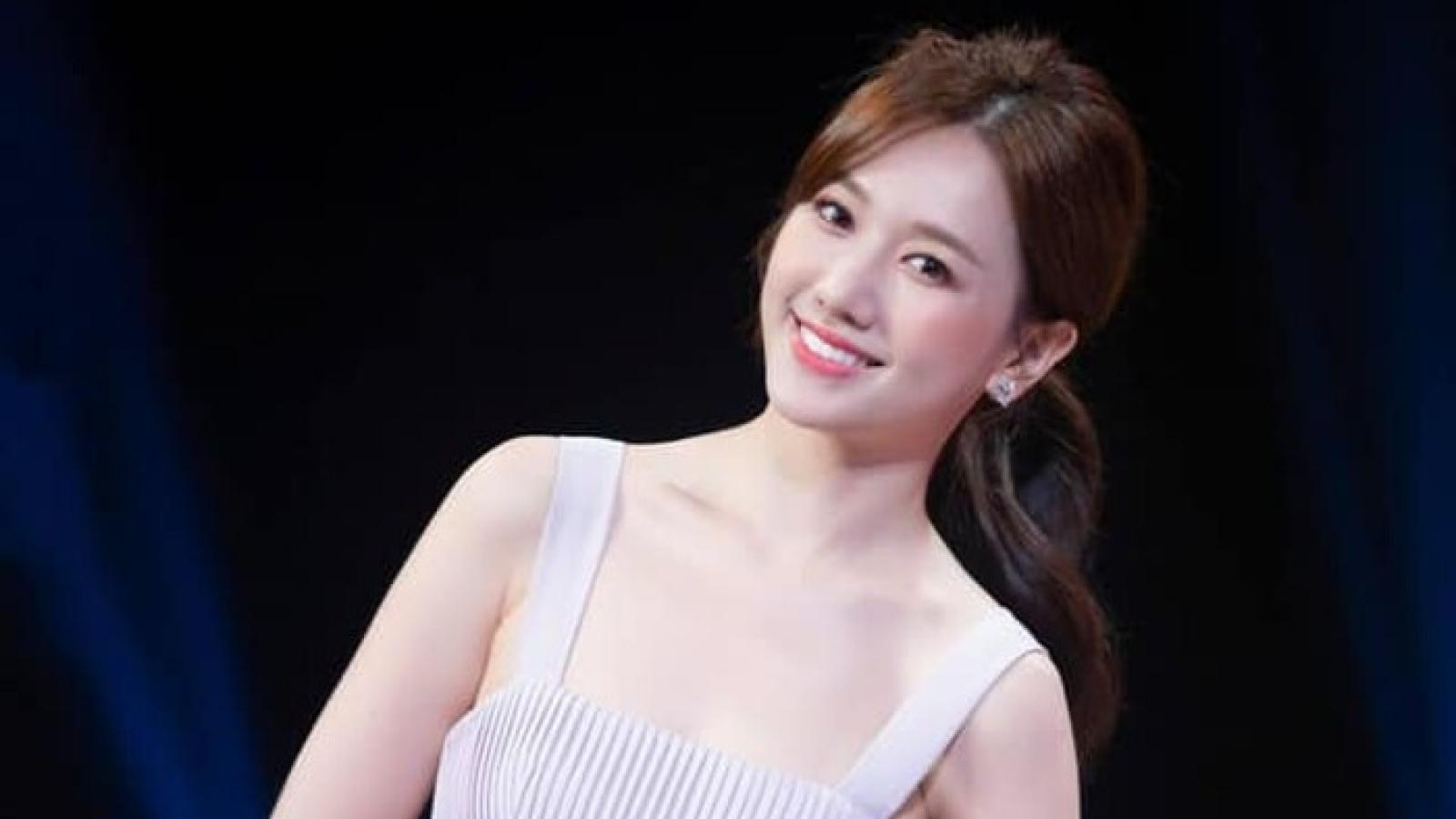 Chuyện showbiz: Hari Won trần tình làm rõ chuyện Trấn Thành làm từ thiện