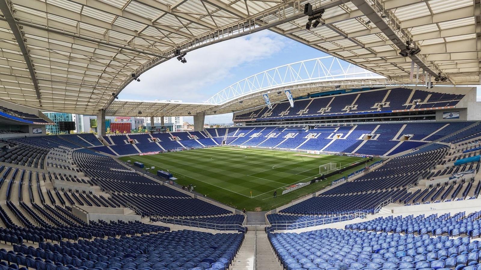 Chính thức: Chung kết Champions League chuyển đến Bồ Đào Nha