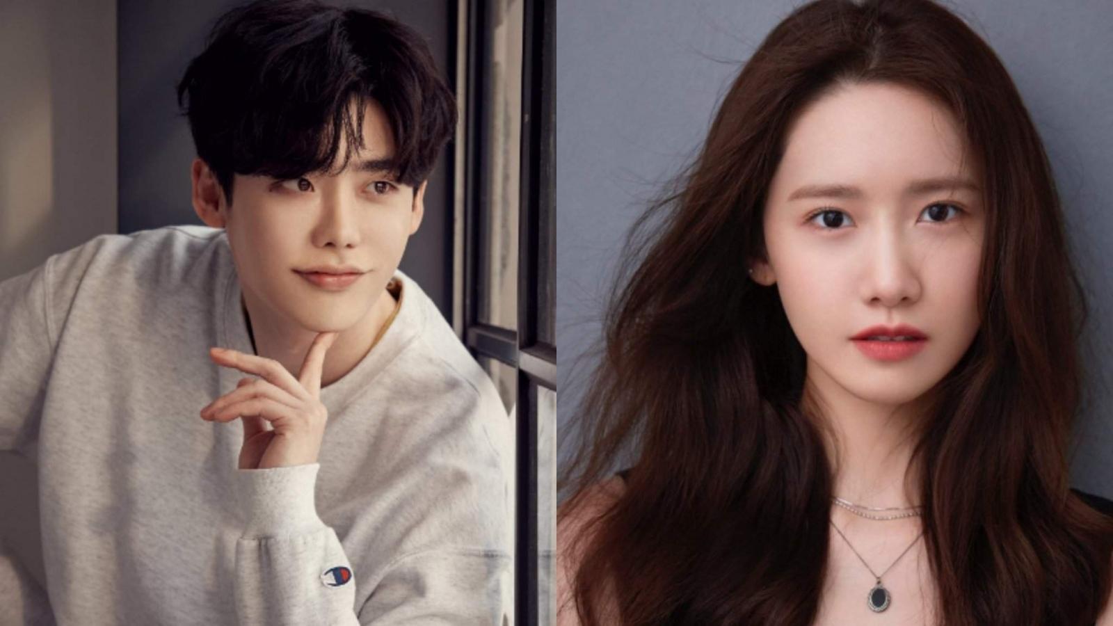 Yoona (SNSD) nên duyên vợ chồng cùng Lee Jong Suk trong phim mới?
