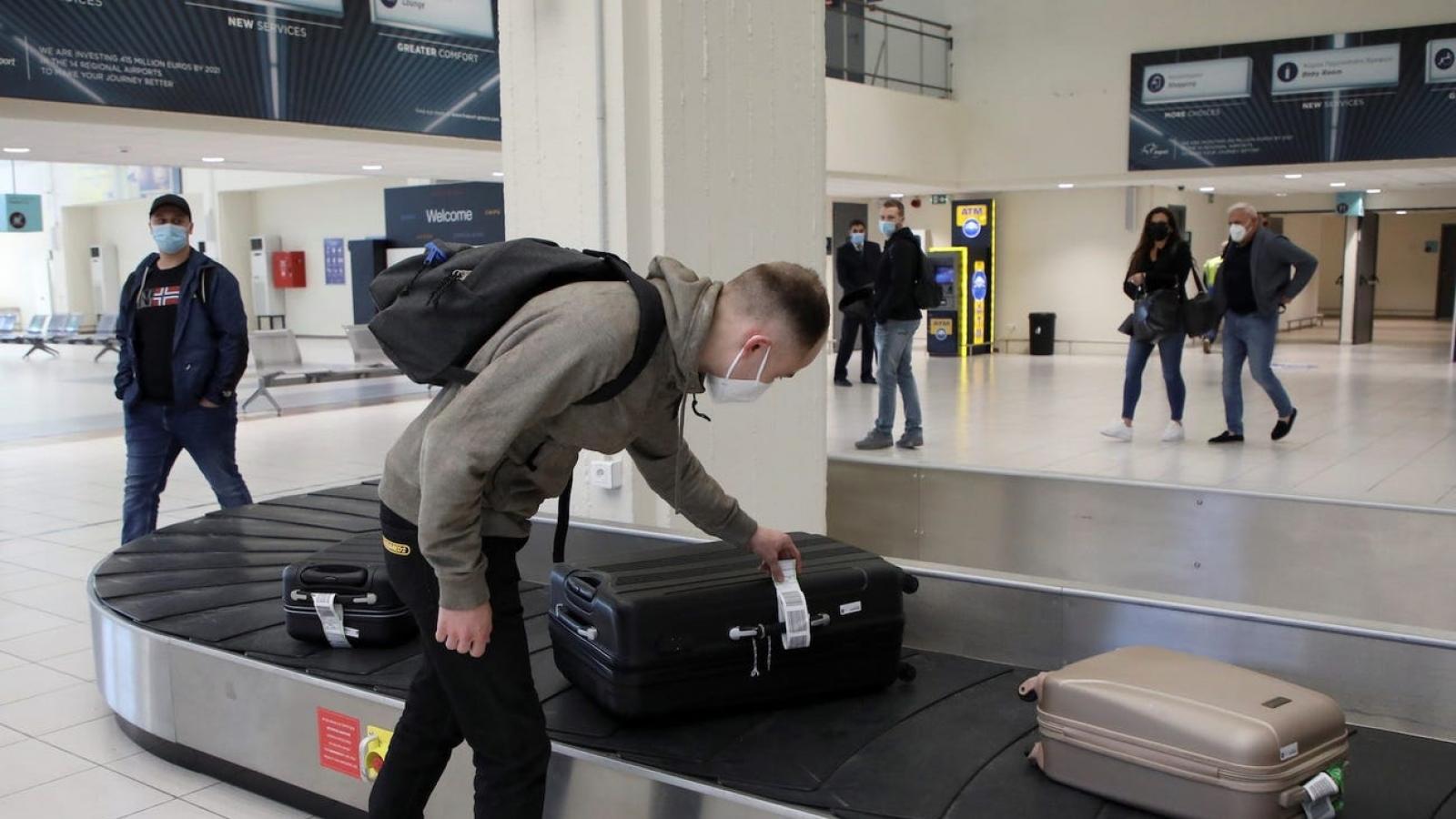 Lừa đảo du lịch gia tăng ở Mỹ