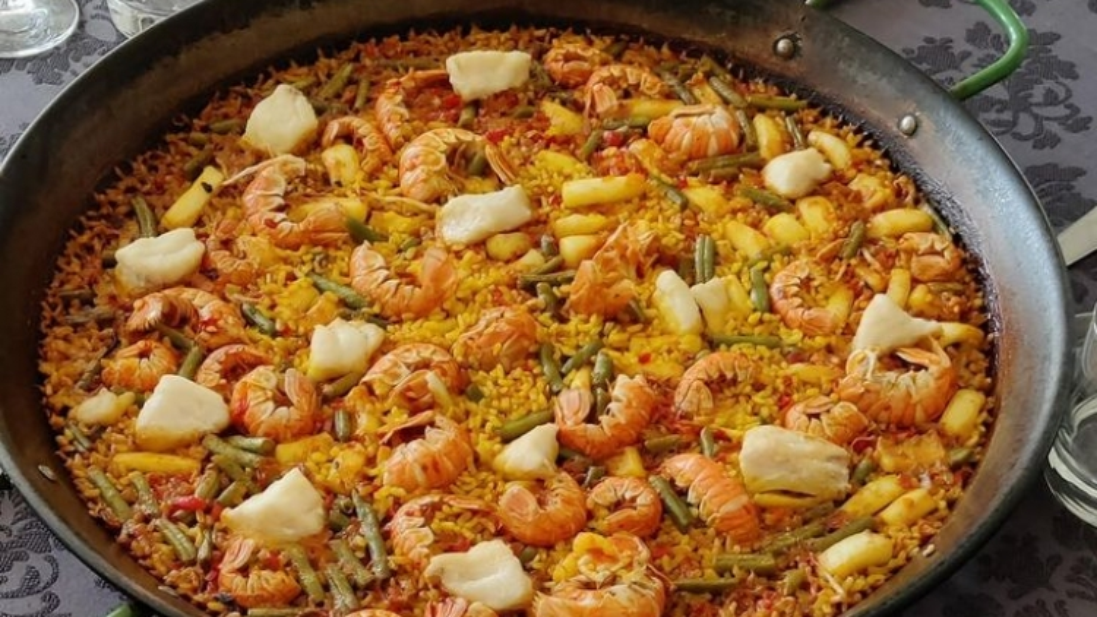 Những món đồ dùng nhà bếp thú vị mang đậm nét văn hoá của các quốc gia
