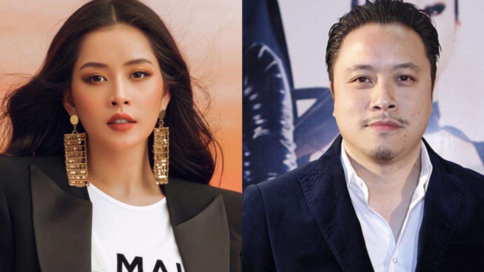 Chuyện showbiz: Chi Pu lên tiếng về tin đồn bị loại khỏi phim, mâu thuẫn với Victor Vũ