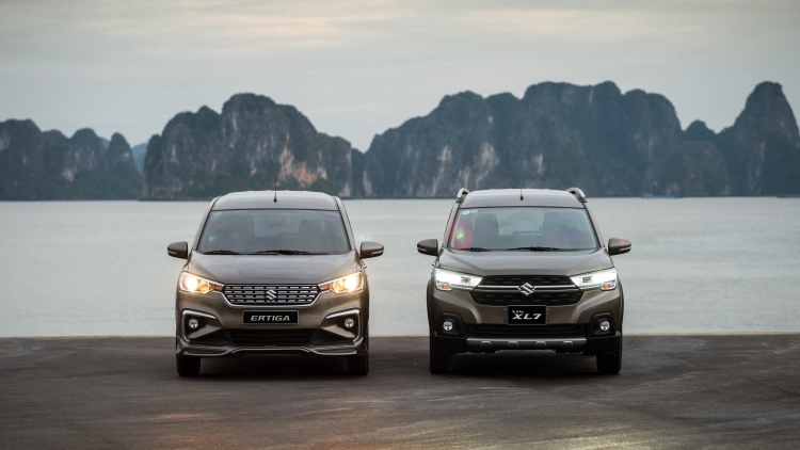Lượng xe Suzuki bán ra bị giới hạn do thiếu nguồn cung linh kiện
