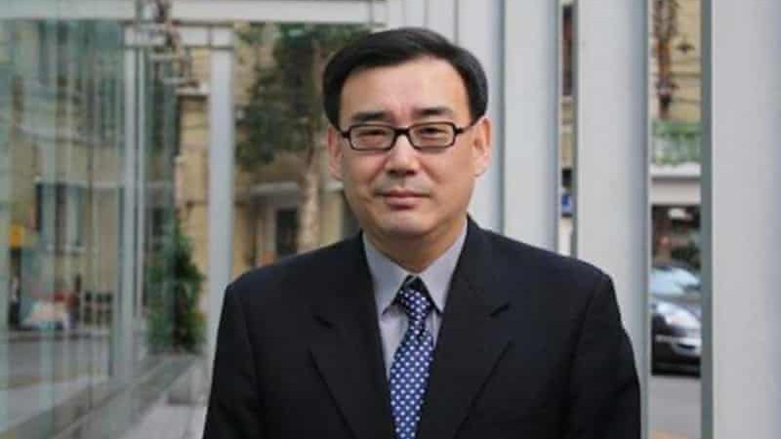Trung Quốc xét xử tội gián điệp đối với một nhà văn Australia