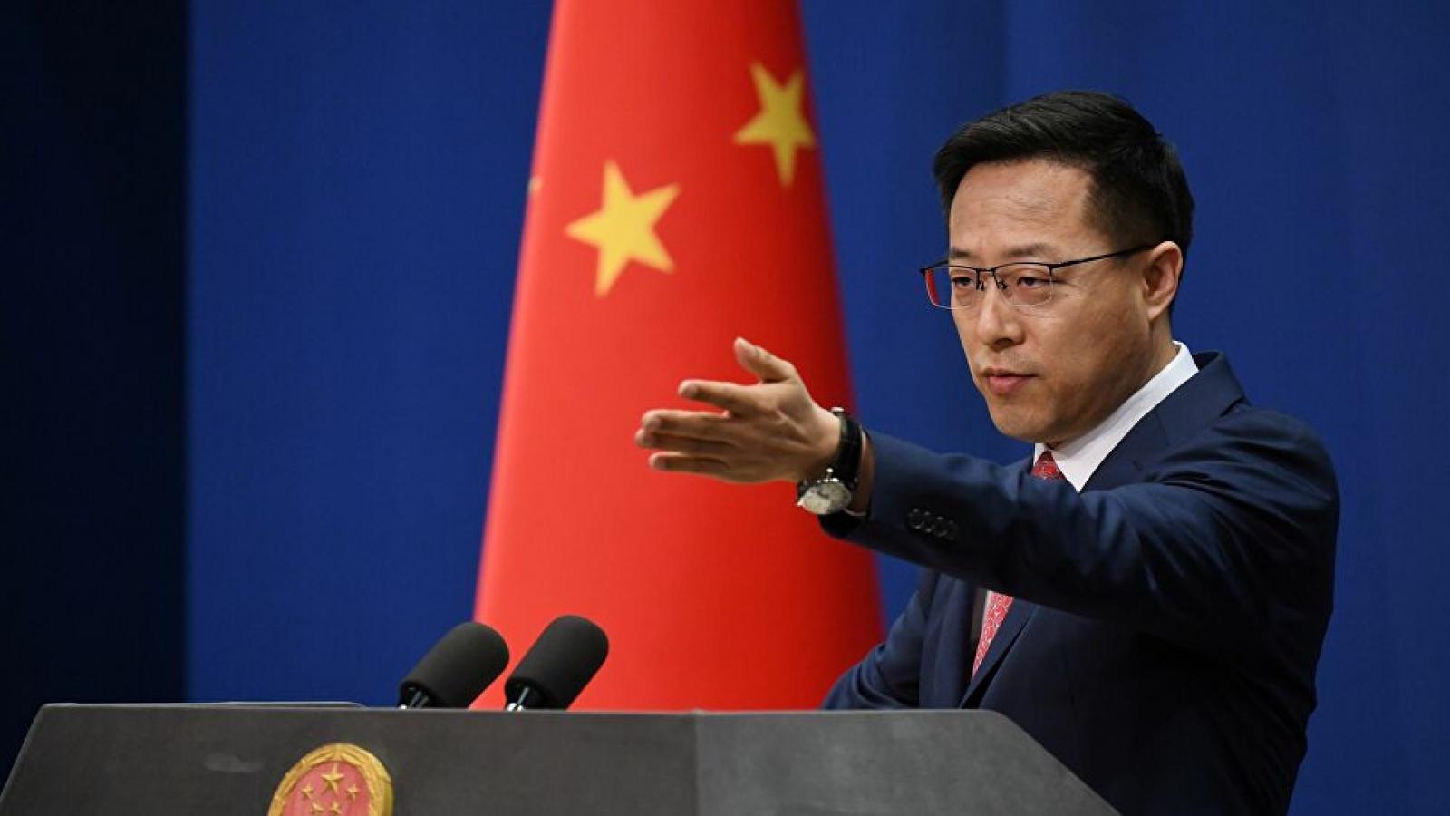 Trung Quốc ủng hộ từ bỏ quyền sở hữu trí tuệ đối với vaccine Covid-19