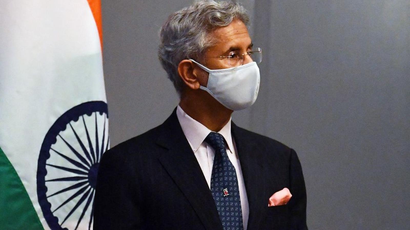 Phái đoàn Ấn Độ có 2 người mắc Covid-19, Hội nghị Ngoại trưởng G7 có nguy cơ phải hủy bỏ