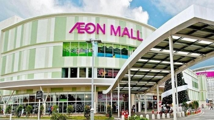 AEON Group to invest in shopping mall in Dong Nai province