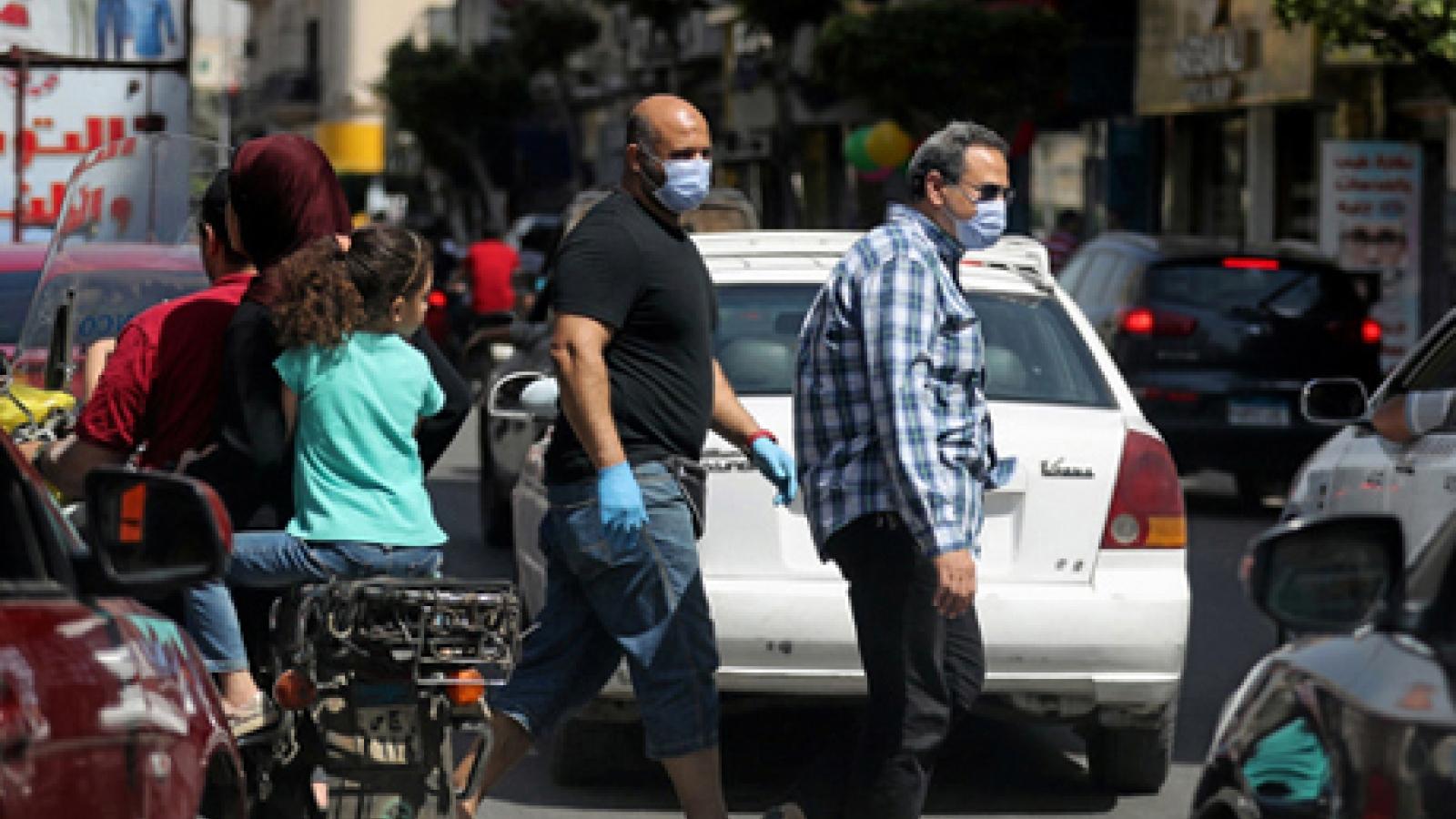 Ai Cập hứng chịu làn sóng Covid-19 thứ ba, số ca mắc trong ngày lên hơn 1.000