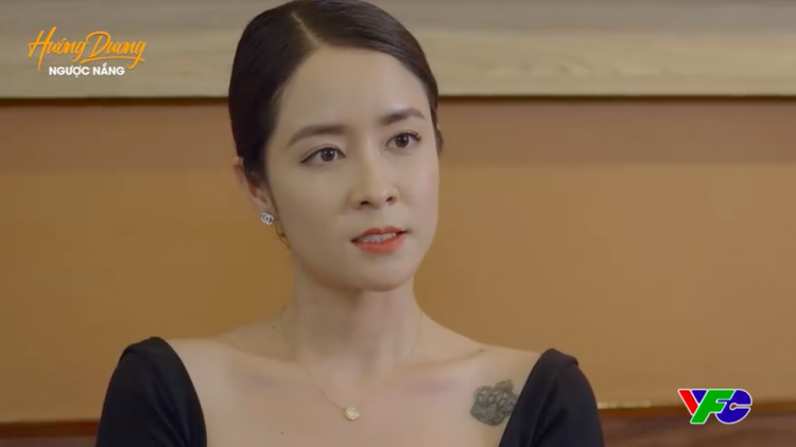 """""""Hướng dương ngược nắng"""" tập 64: Mẹ bé Cami nói rõ với Minh về mối quan hệ với Hoàng"""