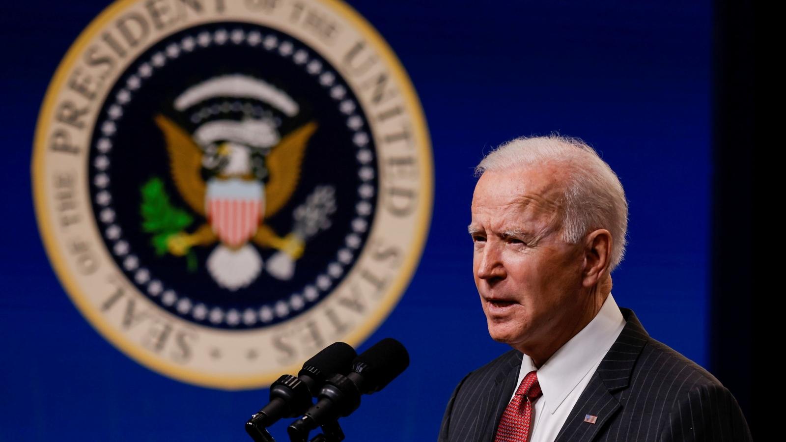 Tổng thống Mỹ Biden sẽ cứng rắn với Trung Quốc đến đâu?