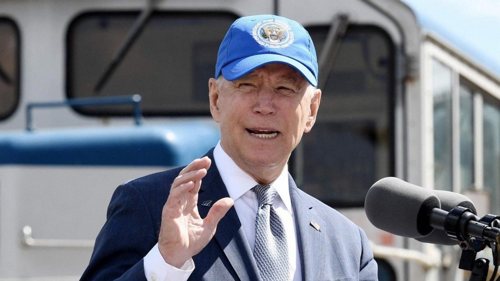 Chọn cách khác Trump và Obama, Biden liệu có giải được bài toán Triều Tiên?