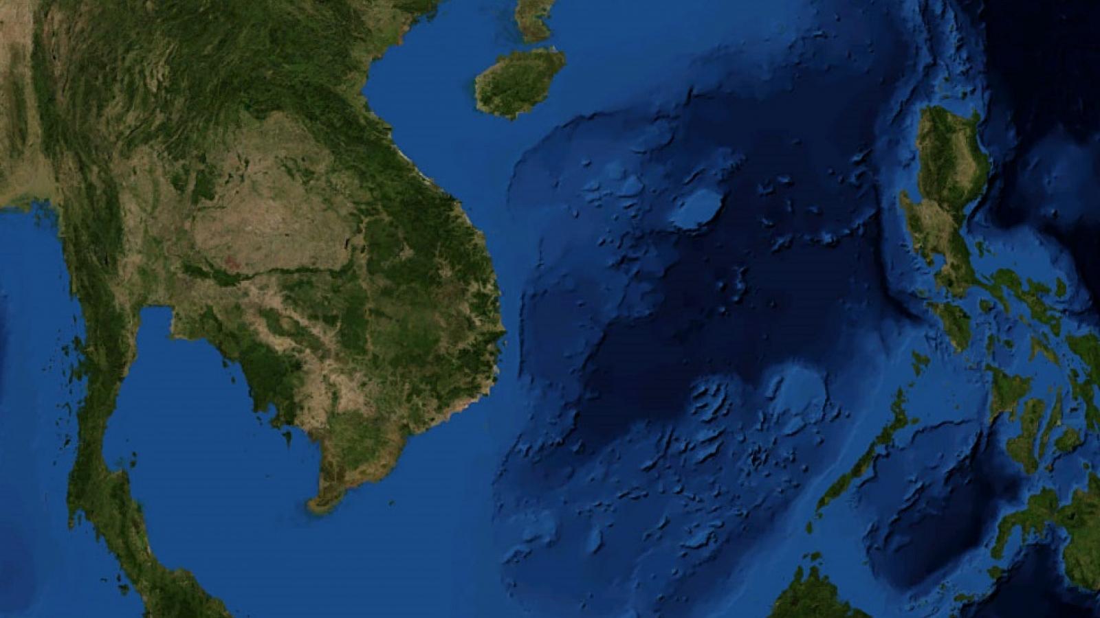 Hé lộ thêm nguyên nhân sâu xa khiến Trung Quốc muốn độc chiếm Biển Đông