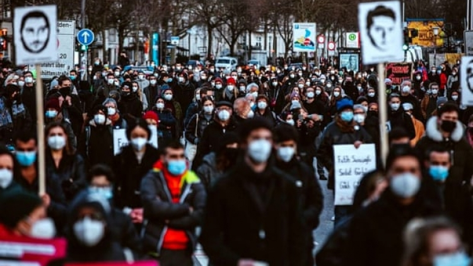 Tội phạm cực hữu trở thành đe dọa an ninh lớn nhất với Đức