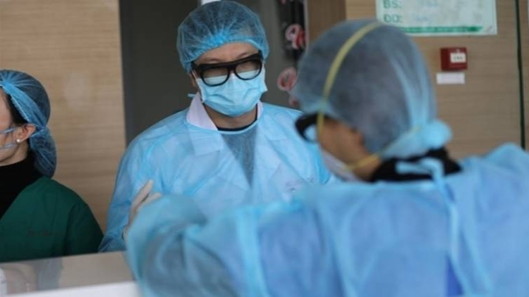 Hanoi hospital becomes latest COVID-19 hotspot in Vietnam
