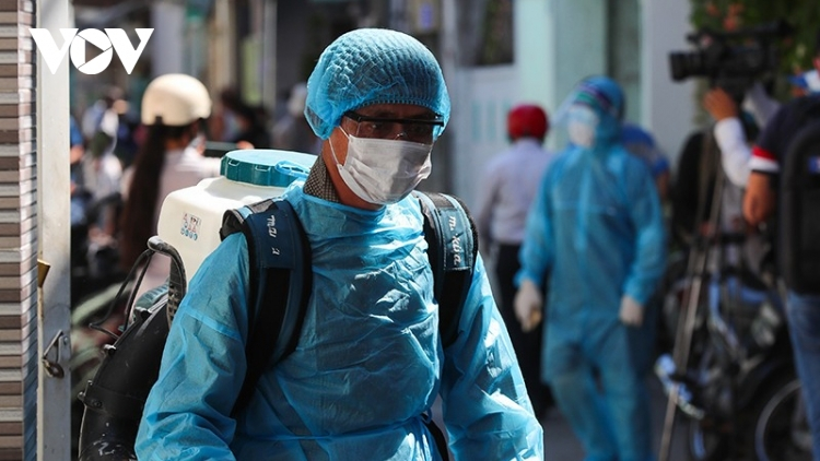 Eight more COVID-19 infections recorded at Hanoi hospital