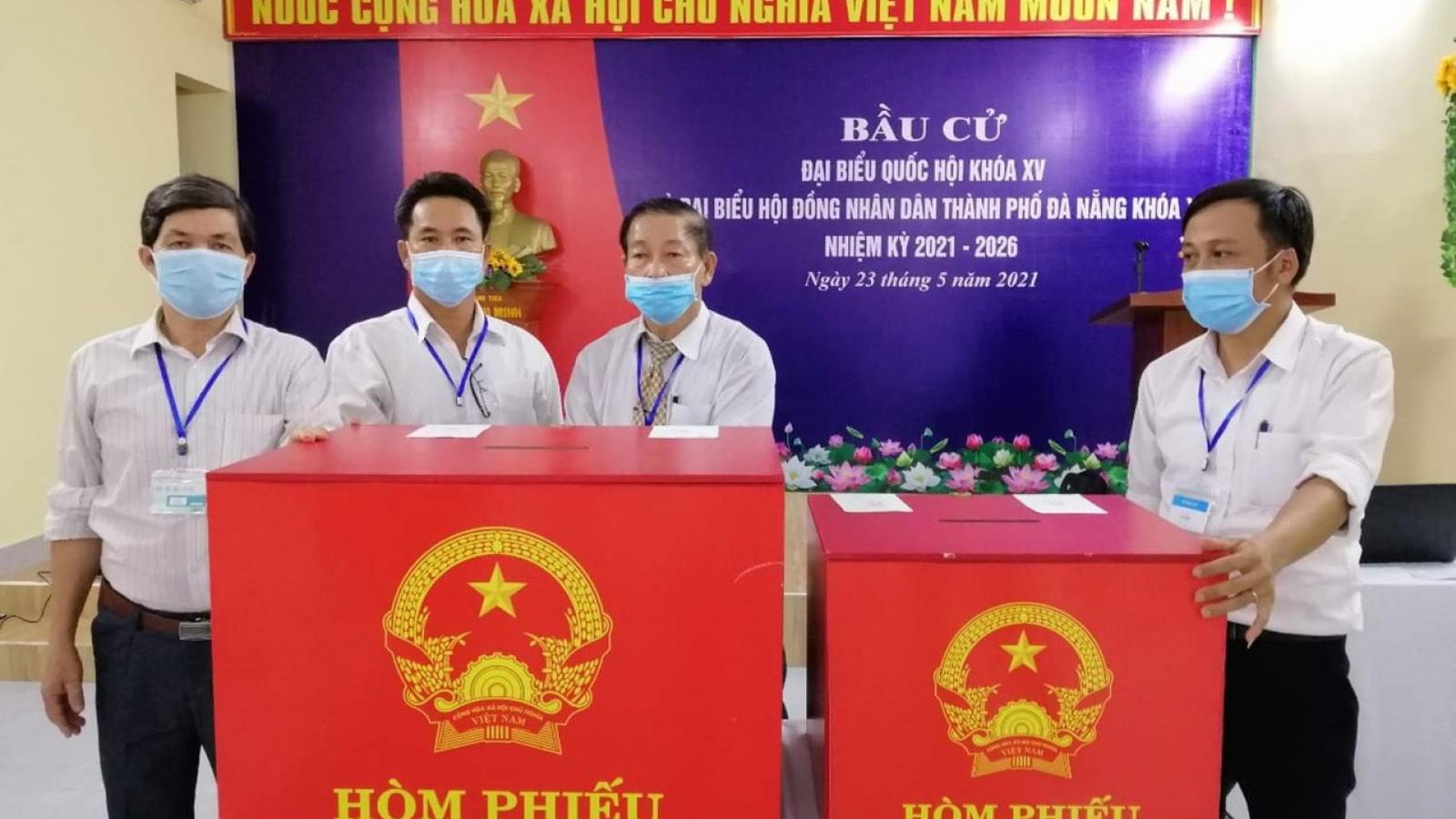 Cơ quan dân cử: Cần trong sạch từ Trung ương đến địa phương