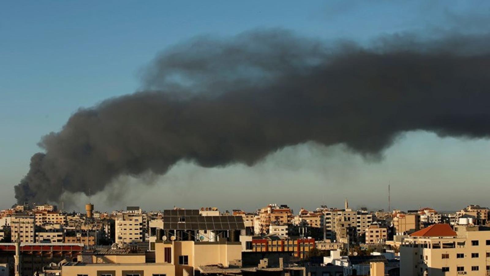 Rộ tin về lệnh ngừng bắn ở Gaza: Xung đột Israel - Palestine đã đến lúc hạ nhiệt?