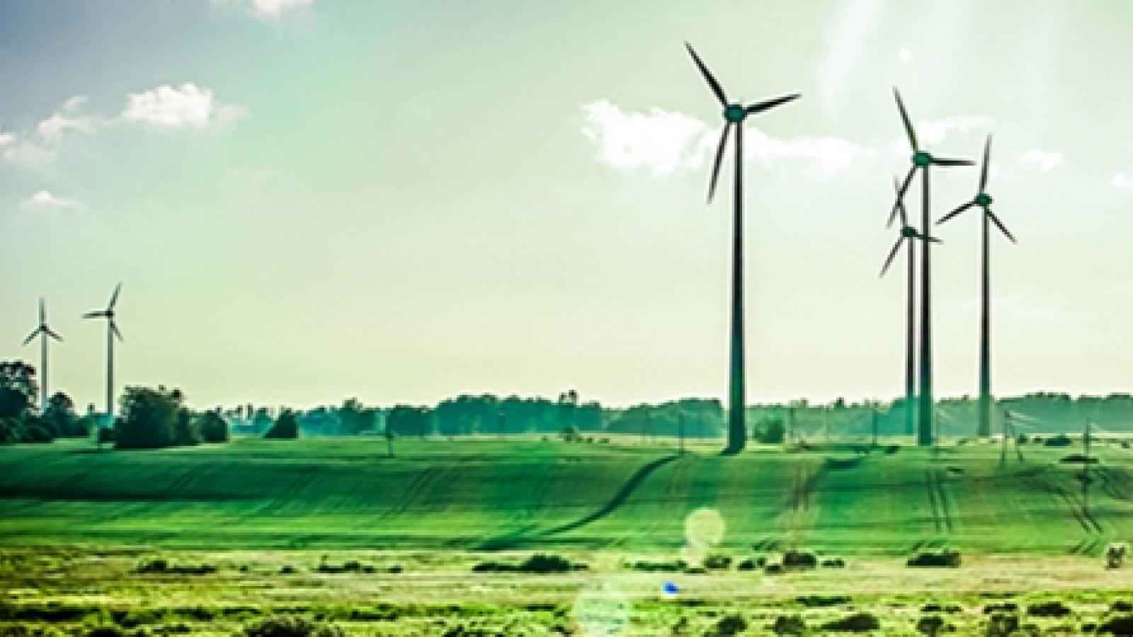 Chuyển dịch năng lượng xanh: Quá nhiều điểm nghẽn và rào cản