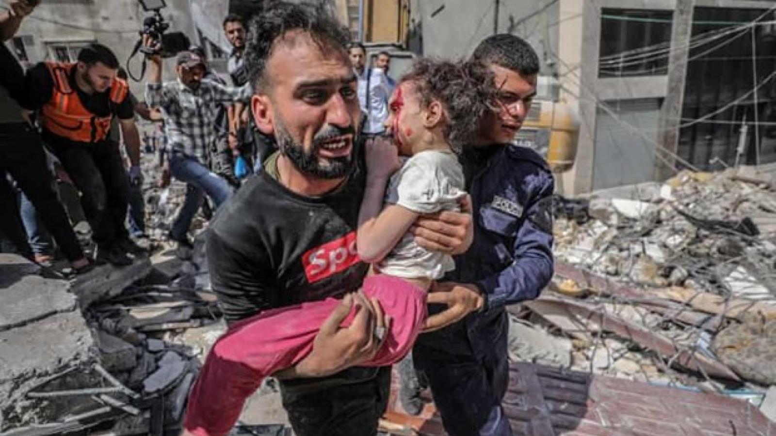 Israel sẽ bỏ phiếu ngừng bắn đơn phương