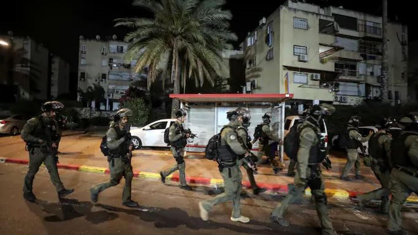 Xung đột Israel – Palestine: Phép thử cho ông Biden và phơi bày rạn nứt chính trường Mỹ
